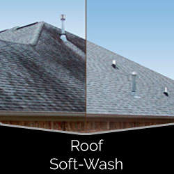 Roof Soft-Wash